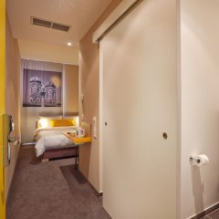 Отель LetoMotel 2* Стандартный номер с различными типами кроватей фото 3