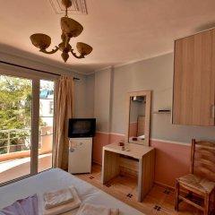 Hotel Nacional Vlore 3* Стандартный номер с двуспальной кроватью фото 10