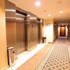 Grand Oztanik Hotel Istanbul интерьер отеля фото 3