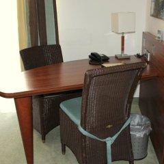 Hotel Wallis удобства в номере
