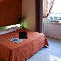 Hotel Del Corso 3* Стандартный номер с разными типами кроватей фото 5