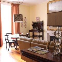 Отель A Casa Do Canto Понта-Делгада в номере фото 2