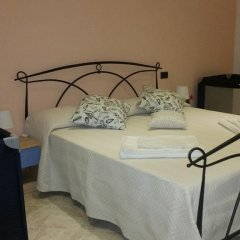 Отель BBCinecitta4YOU Стандартный номер с различными типами кроватей фото 4