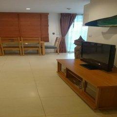 Отель Surin Sabai Condominium удобства в номере