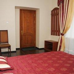 Гостиница Верона Стандартный номер с двуспальной кроватью фото 11