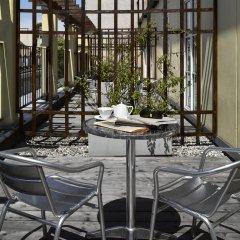 Отель K+K Hotel Maria Theresia Австрия, Вена - 3 отзыва об отеле, цены и фото номеров - забронировать отель K+K Hotel Maria Theresia онлайн балкон