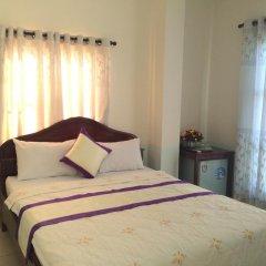 Dac Dat Hotel 2* Стандартный номер с различными типами кроватей фото 3