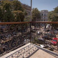 Мини-Отель Consul Одесса балкон