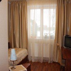 Гостевой дом Тихая Гавань Стандартный номер с различными типами кроватей фото 6