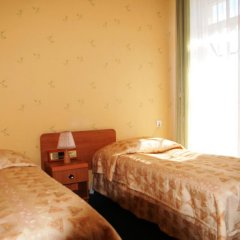 Отель Polonia Palast комната для гостей фото 5