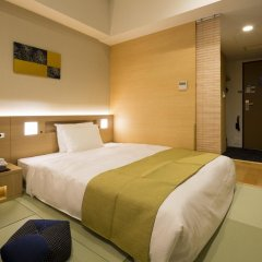 Hotel Sunroute Chiba 3* Номер категории Эконом фото 3