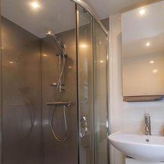 Отель Houseboat Suite Westertoren ванная фото 2