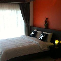 Отель Chalong Mansion комната для гостей фото 5