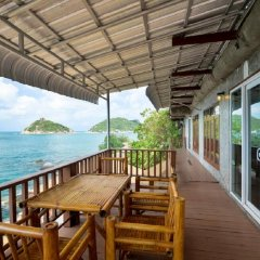 Отель Dusit Buncha Resort Koh Tao фото 8