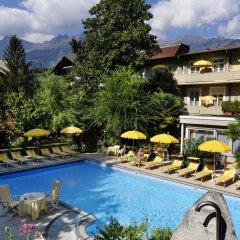 Hotel Palma 3* Стандартный номер фото 2