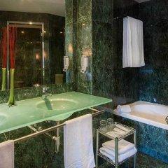 Отель H2 Jerez 4* Полулюкс с различными типами кроватей фото 3