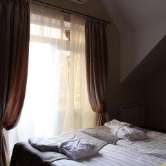 Гостиница Горная Резиденция АпартОтель Семейные апартаменты с двуспальной кроватью фото 10