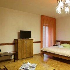 Гостиница Пруссия комната для гостей фото 4