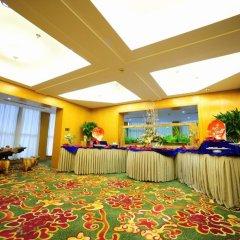 Отель Aurum International Hotel Xi'an Китай, Сиань - отзывы, цены и фото номеров - забронировать отель Aurum International Hotel Xi'an онлайн помещение для мероприятий фото 2