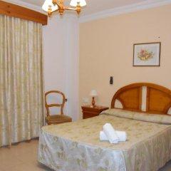 Hotel Antonio Conil комната для гостей фото 4