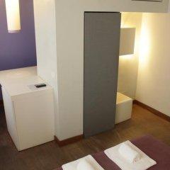 Отель Florent Студия с различными типами кроватей фото 23