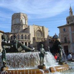 Отель Apartamento Pacífico Испания, Валенсия - отзывы, цены и фото номеров - забронировать отель Apartamento Pacífico онлайн
