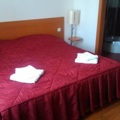 Отель Gallery Sis 3* Стандартный номер с различными типами кроватей фото 10
