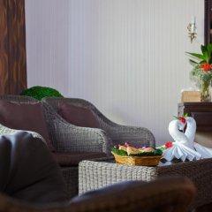 Отель Tropica Bungalow Resort в номере фото 2