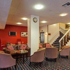 Отель Britannia Hotel Leeds Великобритания, Лидс - отзывы, цены и фото номеров - забронировать отель Britannia Hotel Leeds онлайн интерьер отеля фото 2