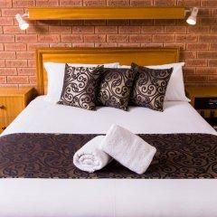 Отель Advance Motel 3* Стандартный номер с двуспальной кроватью фото 4