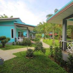 Отель Tum Mai Kaew Resort фото 23