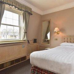 Отель Park Lane Mews 4* Стандартный номер