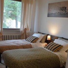 Отель B&B In Villa Чивитанова-Марке комната для гостей фото 3