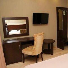 Мини-Отель У Заполярья 3* Люкс с различными типами кроватей фото 25