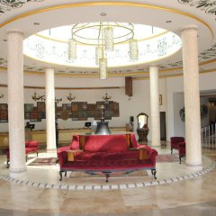Отель Palmet Beach Resort Кемер интерьер отеля фото 2