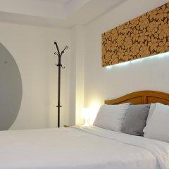 Отель PJ Inn Pattaya 3* Номер Премьер с двуспальной кроватью фото 4