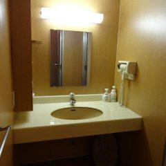Hotel Kurobe ванная фото 4