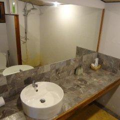 Отель Relax Bay Resort Ланта ванная фото 2