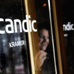 Отель Scandic Kramer Мальме развлечения