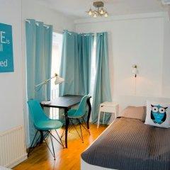 Отель Marken Guesthouse Стандартный номер фото 10