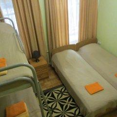 Мини-Отель Old Flat комната для гостей фото 4