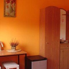 Hostel Bursztynek удобства в номере фото 2