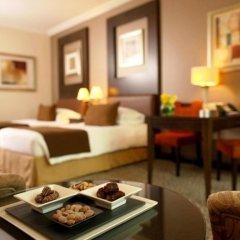 Отель Roda Al Murooj Представительский номер