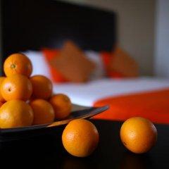 Отель Citrus Hikkaduwa фитнесс-зал
