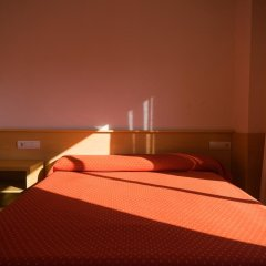 Отель Apartamento Abrevadero Барселона комната для гостей фото 3
