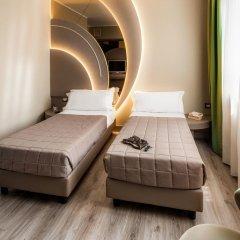 Hotel Da Vinci 4* Полулюкс с различными типами кроватей