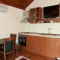 Doga Sara Butik Hotel Стандартный семейный номер с двуспальной кроватью фото 3
