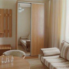 Мини-отель Котбус Стандартный номер с двуспальной кроватью фото 10