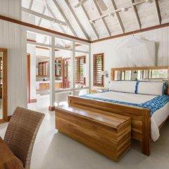 Отель Golden Eye 5* Вилла с различными типами кроватей