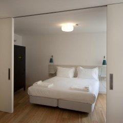 Отель My Suite Lisbon 4* Люкс с различными типами кроватей фото 4